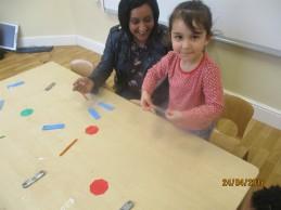Pre-Writing Skills Workshop